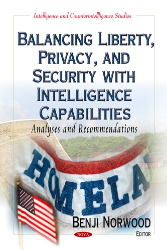 Balancing Liberty, Privacy, and Security With Intelligence Capabilities: Analyses and ...
