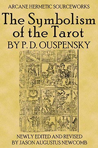 9781631189524: The Symbolism of the Tarot