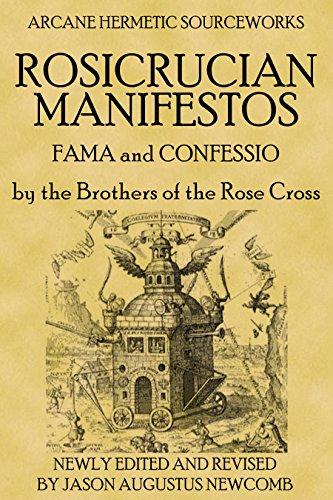 9781631189876: The Rosicrucian Manifestos