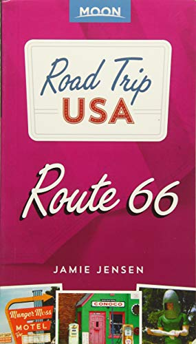 9781631210938: Road Trip USA Route 66