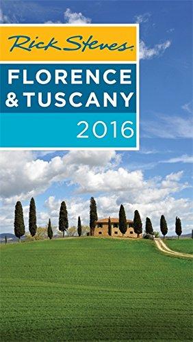9781631211812: Rick Steves Florence & Tuscany 2016