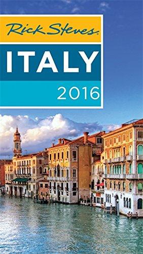 9781631211836: Rick Steves Italy 2016 [Idioma Inglés]