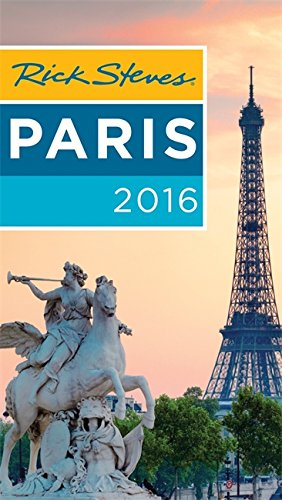 Rick Steves Paris 2016: Steves/Smith