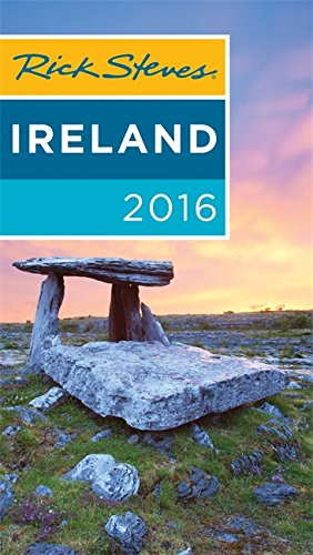 9781631211935: Rick Steves Ireland 2016