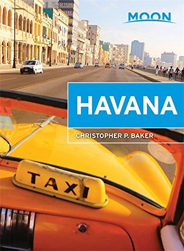 9781631212826: Moon Havana