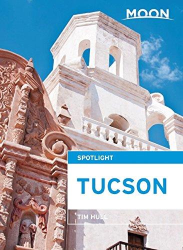 9781631213694: Moon Spotlight Tucson [Idioma Inglés]