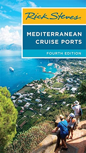 9781631213816: Rick Steves Mediterranean Cruise Ports