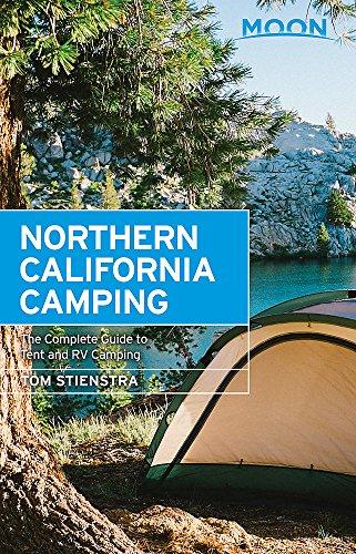 Moon Northern California Camping Format: Paperback