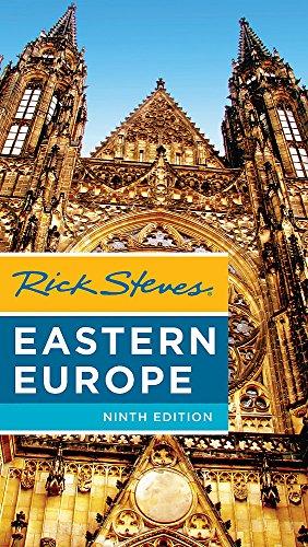 Rick Steves Eastern Europe: Steves, Rick, Hewitt, Cameron