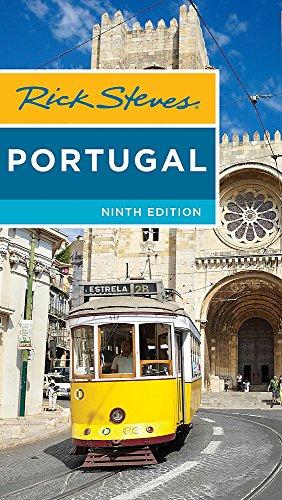 9781631216152: Rick Steves Portugal