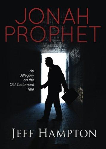 9781631220463: Jonah Prophet