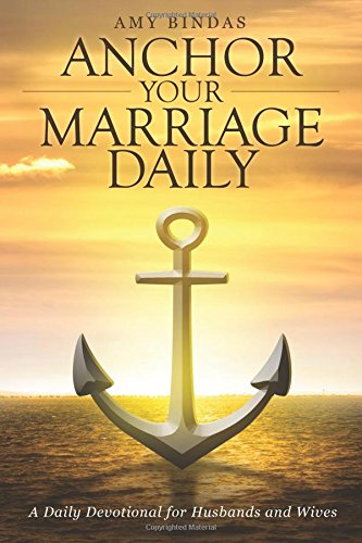 9781631220852: Anchor Your Marriage Daily