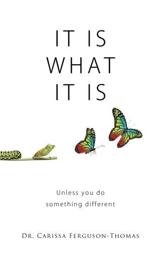 9781631221118: It is What it is