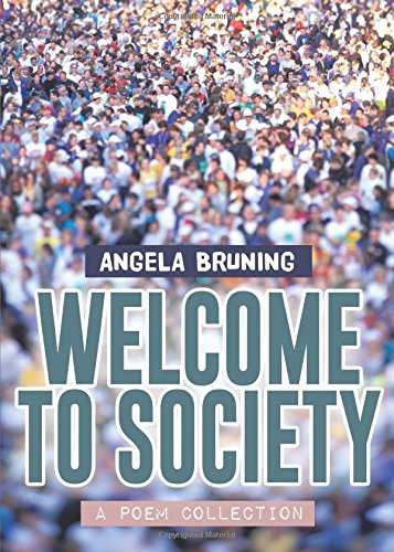 9781631221705 Welcome To Society Second Edition