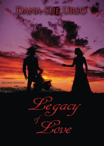 9781631222467: Legacy of Love