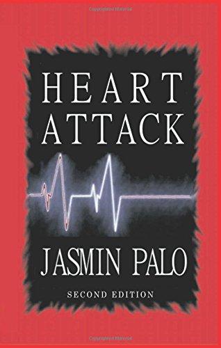 Heart Attack: Palo, Jasmin