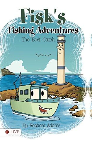 9781631227752: Fisk\'s Fishing Adventures: The Best Catch