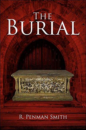 The Burial: R. Penman Smith