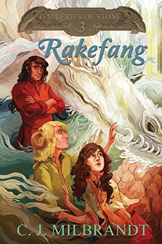 9781631230370: Rakefang (Galleries of Stone)