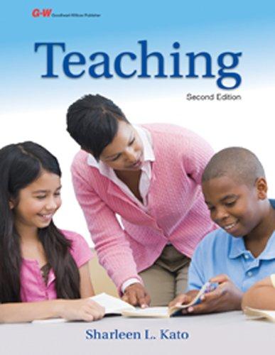 9781631260094: Teaching