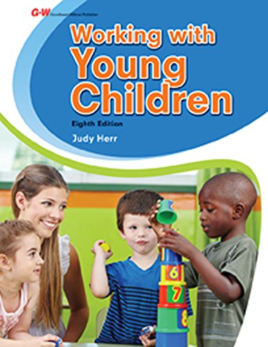 9781631260247: Working with Young Children