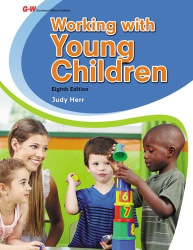 9781631260315: Working with Young Children