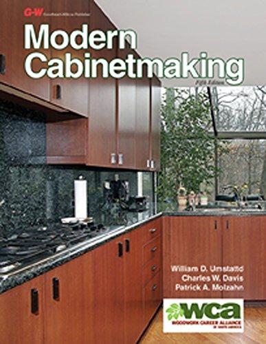 9781631260711: Modern Cabinetmaking