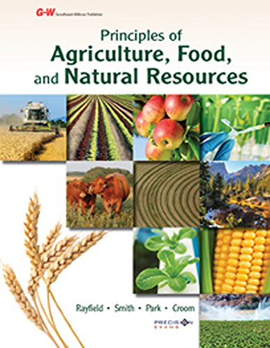 9781631262357: Principles of Agriculture, Food, and Natural Resources: Applied Agriscience
