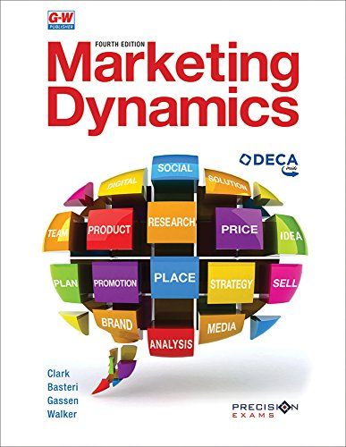 9781631266256: Marketing Dynamics