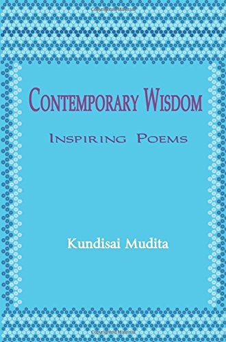 9781631350153: Contemporary Wisdom: Inspiring Poems