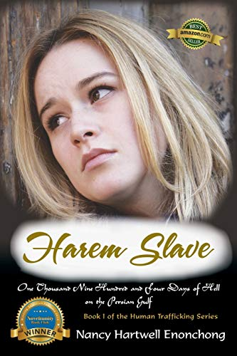 9781631351853: Harem Slave: One Thousand Nine Hundred and Four Days of Hell on the Persian Gulf