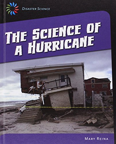 The Science of a Hurricane (Hardcover): Mary Reina