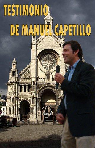 9781631380334: Testimonio De Manuel Capetillo