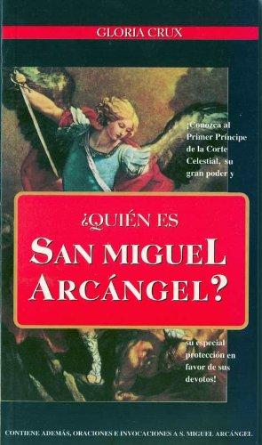 9781631380808: Quien es San Miguel Arcangel
