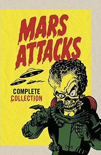 Mars Attacks Deluxe Edition