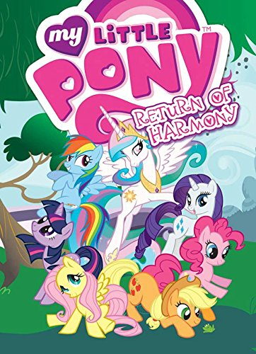 My Little Pony: Return of Harmony