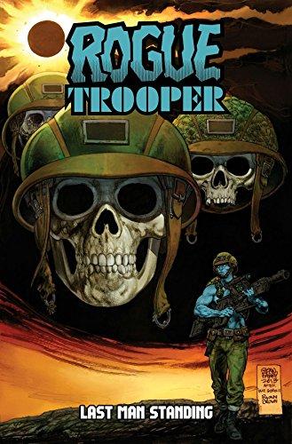 9781631400452: Rogue Trooper
