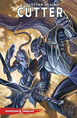 9781631400575: Dungeons & Dragons: Cutter