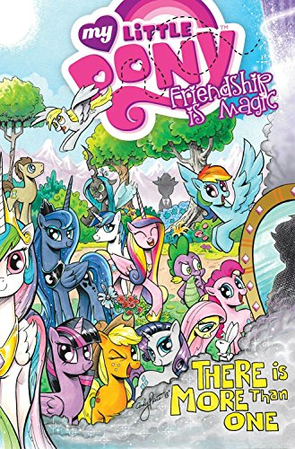 My Little Pony: Friendship is Magic Volume 5: Cook, Katie