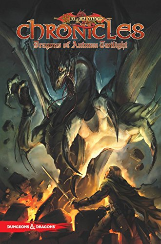 9781631401237: Dragonlance Chronicles Volume 1: Dragons of Autumn Twilight