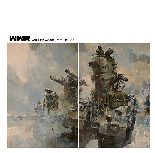 9781631401343: World War Robot: 215.mm Edition