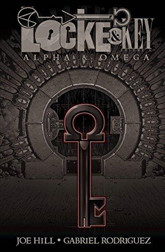 9781631401442: Locke & Key Volume 6: Alpha & Omega