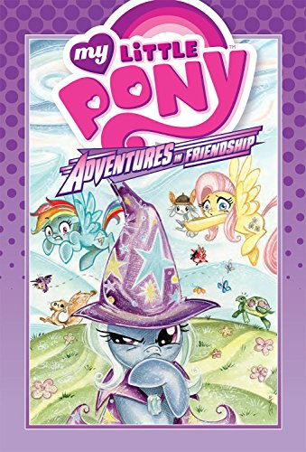 My Little Pony (Hardcover)