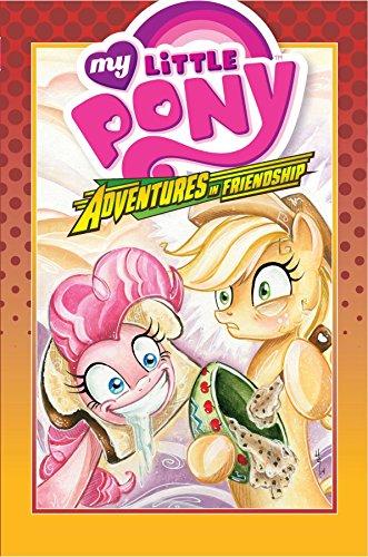 My Little Pony (Hardcover)
