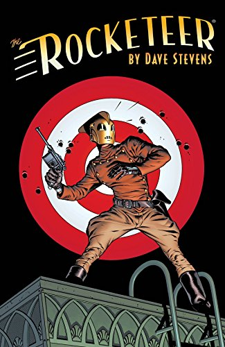 9781631402272: The Rocketeer: The Complete Adventures