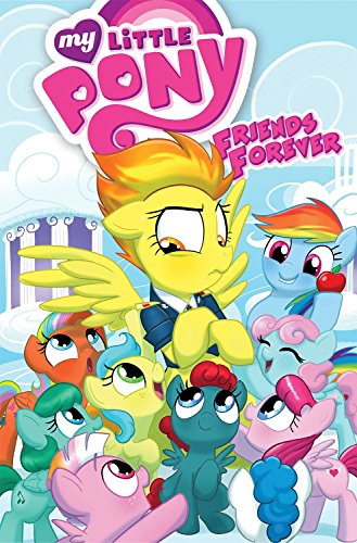 9781631402432: My Little Pony: Friends Forever Volume 3