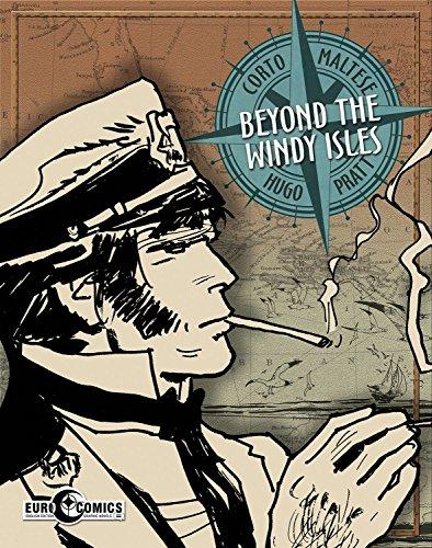 9781631403170: Corto Maltese: Beyond The Windy Isles