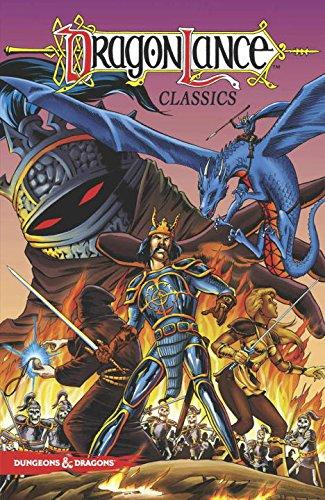 Dragonlance Classics Volume 1 (Dungeons & Dragons)