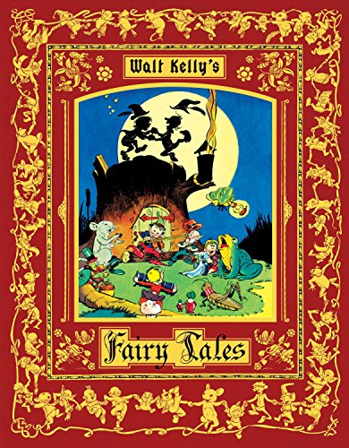 9781631403651: Walt Kelly's Fairy Tales