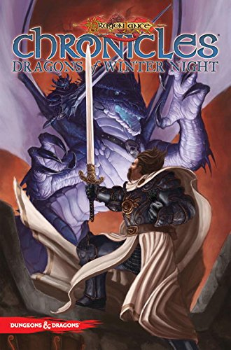 9781631403705: Dragonlance Chronicles Volume 2: Dragons of Winter Night (Dungeons & Dragons)